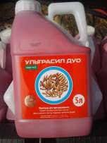 Купить Протравители семян Ультрасил Дуо т.к.  Укравит (Аналог Раксил Альтра )