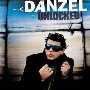 СD-диск. Danzel - Unlocked