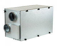 Приточно-вытяжная установка ВЕНТС ВУТ 300-2 Г ЕС, VENTS ВУТ 300-2 Г ЕС с рекуперацией тепла