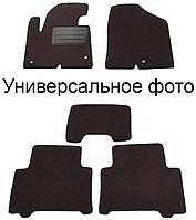 Двухслойные коврики Sotra Premium 10mm Chocolate для Opel Vivaro
