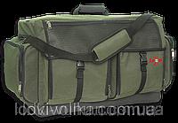 Рыбацкая сумка Carp Zoom Carryall L