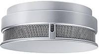Датчик дыма Schneider Electric Argus Connect Алюминий (MTN548061)
