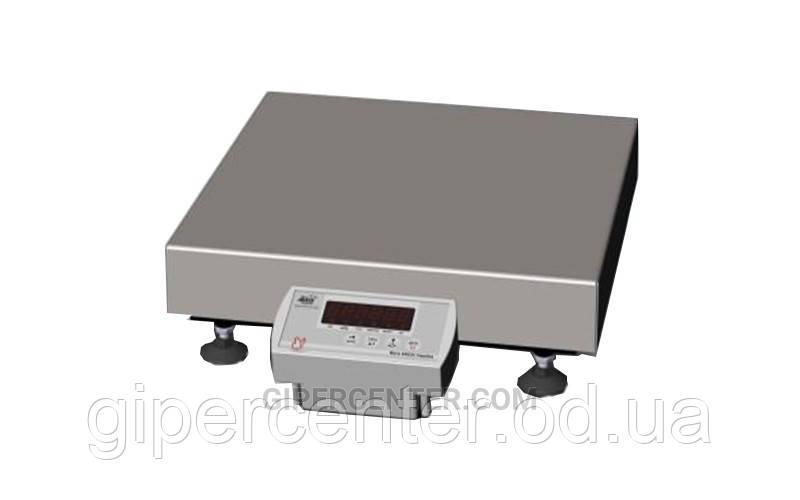 Весы технические Axis BDU15-0203А до 15 кг, точность 2 г