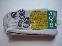 Детские носки махровые - Дюна р.20-22 (шкарпетки дитячі зимові махрові, Duna)