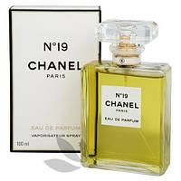 Духи Chanel №19 Poudre для женщин
