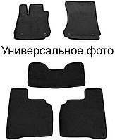 Двухслойные коврики Sotra Magnum 15mm Black для Opel Vivaro (mkI) 2001-2014