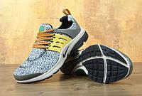 Кроссовки мужские Nike Air Presto Fleece Safari, найк аир престо сафари