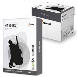 Бумага Офисная А4 Maestro Standart 500 Л., Словакия