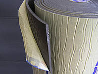 Теплоизоляция и шумоизоляция полиэтилен вспененный химически самоклеющийся 1м х 10м х 10мм
