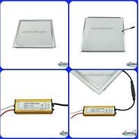 AuroraSvet LED светильник 300х300 18 Вт 5000К