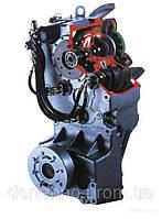Коробка передач (КПП)  ZF  (ZAHNRAD FABRIK) КПП  Clark / Clark-Hurth /  Запчасти / Ремонт