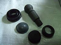 Ремкомплект наконечника рулевой тяги (с пальцем)