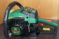 Бензопила цепная Bosch PKE 45 S (3,68 кВт, праймер, плавн пуск)
