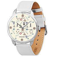 Наручные часы AndyWatch морские приключения оригинальный подарок на день рождения