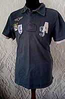 Стильная мужская футболка Размер М