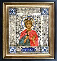 Анатолий именная икона скань