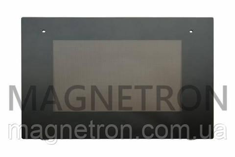 Стекло двери наружное для духовок Ariston C00144851