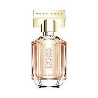 BOSS The Scent For Her Eau de Parfum Natural Spray 100 ml