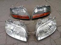 Фары Chevrolet Aveo T200