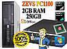 Отличный недорогой ПК ZEVS PC1100