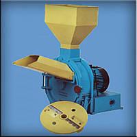 Зернодробилка Икор-1 (с диском) зерно/корнеплоды