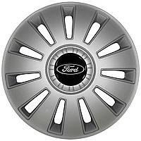 Колпак колесный Ford R16 (серый)