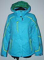 Лыжная куртка женская WHS № 5745439