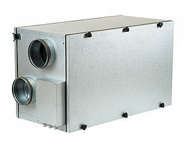 Приточно-вытяжная установка ВЕНТС ВУТ 400 Г ЕС, VENTS ВУТ 400 Г ЕС с рекуперацией тепла