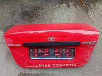 Крышка багажника/Ляда Chevrolet Aveo T200 Седан