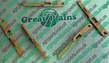Ручка 817-071С  катушки высева Great Plains рычаг SEED CUP ADJUSTMENT HANDLE регулятор 817-071С, фото 10