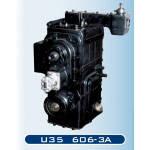 Коробка передач (КПП)  У35.606 / КПП  U35.606-3А / Запчасти / Ремонт / ДЗ-143 / ДЗ-99 / ДЗ-180 / ГС-14.02