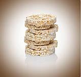 Прес для пшеничних хлібців 720 шт/год, фото 4