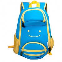 Рюкзак Смайлик  + (3 цвета)
