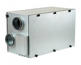 Приточно-вытяжная установка ВЕНТС ВУТ 800 Г ЕС, VENTS ВУТ 800 Г ЕС с рекуперацией тепла