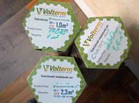 Нагревательный мат Volterm Classic Mat 150 W/м²