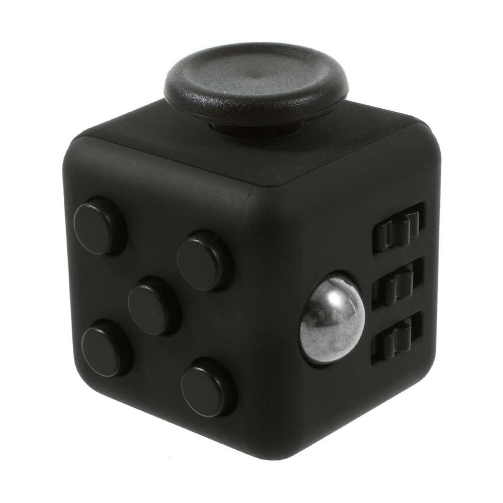 Антистрессовый кубик Fidget Cube