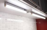Линейные светодиодные светильники и лампы