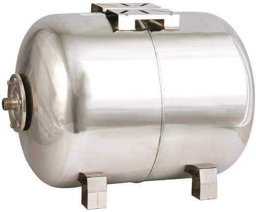 Бак для воды HO50L SS (нержавеющая сталь), фото 2