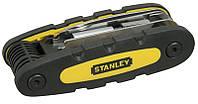 """Универсальный инструмент """"14 в 1"""" (нож, пилка, напильник, держатель бит, биты, головки)  STANLEY STH"""