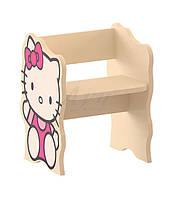 Стульчик детский Hello kitty