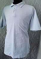 Стильная мужская футболка поло Размер L