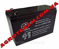 Аккумулятор для опрыскивателя 12V 7AH