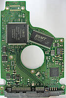Плата HDD 160GB 5400 SATA 2.5 Seagate ST9160827AS 100484444