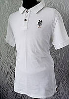 Стильная мужская футболка поло Размер ХL