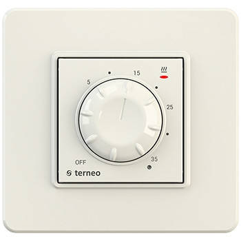 Регулятор температуры terneo rol, фото 2