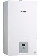 Котлы газовые двухконтурные BOSCH Gaz 6000 W WBN 24C