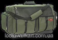 Большая рыбацкая сумка CarpZoom CZ Carryall CZ7764