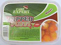Плавающее тесто Carp Expert Dipped Puffi Maxi Mussel (мидии)