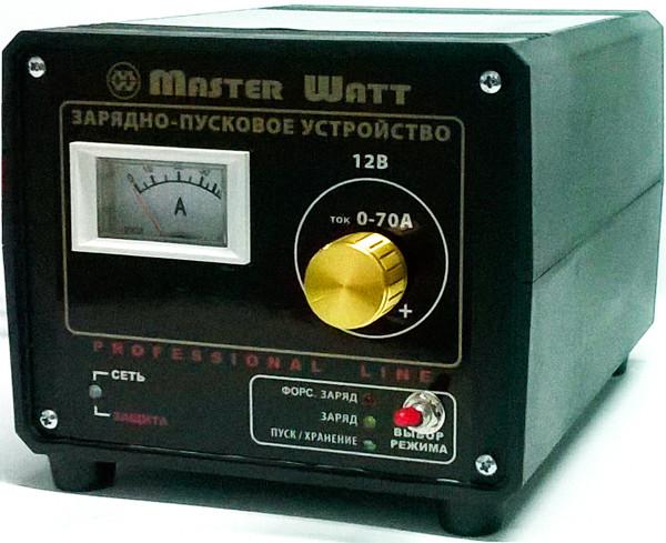 пуско зарядное устройство для автомобильных аккумуляторов 12в 70а 3