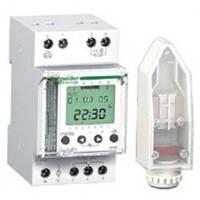 Сумеречный выключатель IC2000p и настенный датчик Schneider Electric (15483)